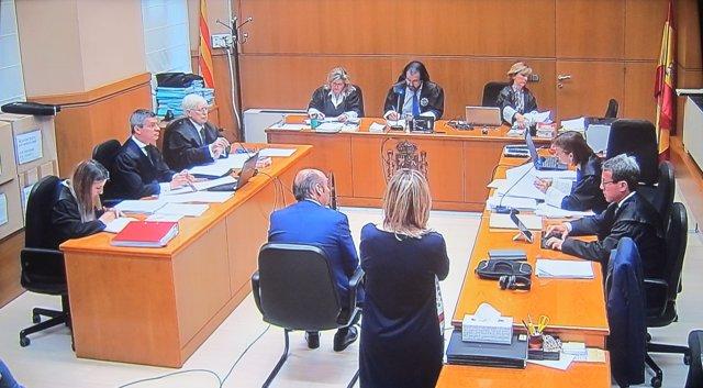 Juicio contra Leo Messi y su padre por fraude fiscal