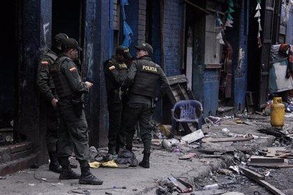 """Procurador de Colombia: """"El Bronx es la prueba del fracaso de la política antidroga"""""""