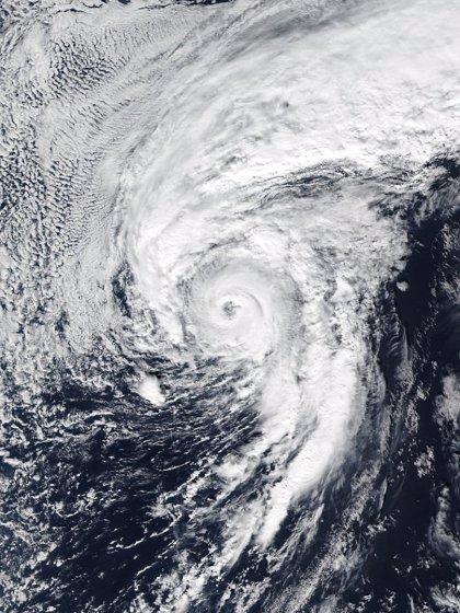 Un año más llega la temporada de huracanes en Atlántico, Golfo de México y Caribe