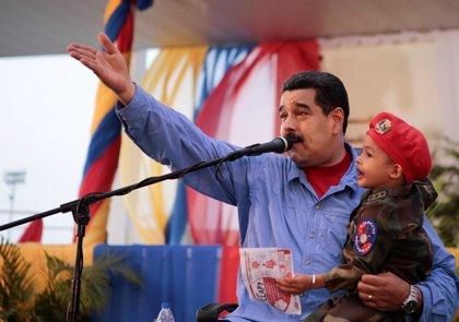 """Maduro amenaza con una """"resistencia histórica"""" si la OEA activa la Carta Democrática contra Venezuela"""