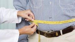 El exceso de peso y tener una cintura grande aumenta el...