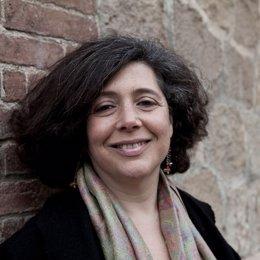 Nuria Suárez, candidata de Recortes Cero-Grupo Verde