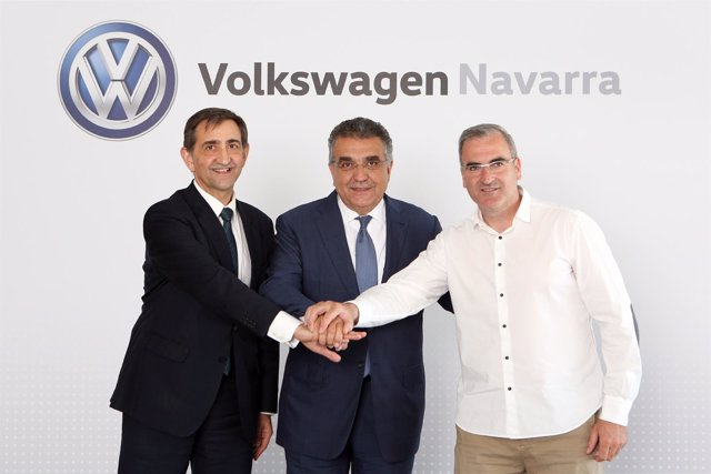 Nuevo modelo para la planta de Landaben (Navarra)