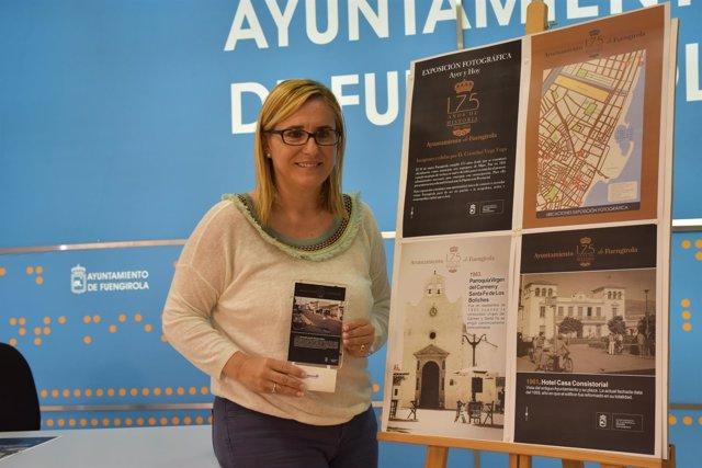 Exposición fotográfica en Fuengirola
