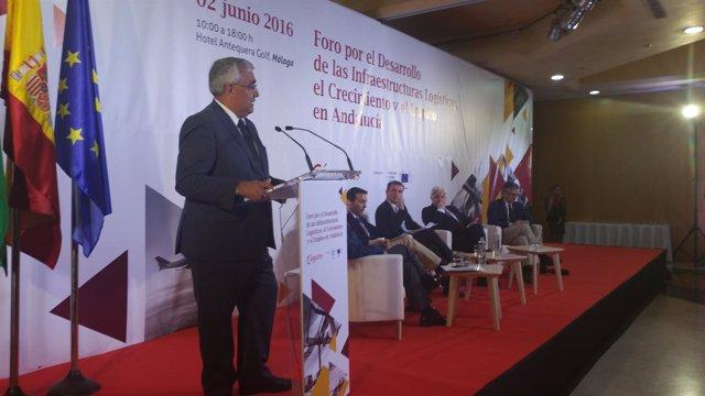 NP Economía: Arellano Reclama Voluntad Política Para Impulsar Infraestructuras Q