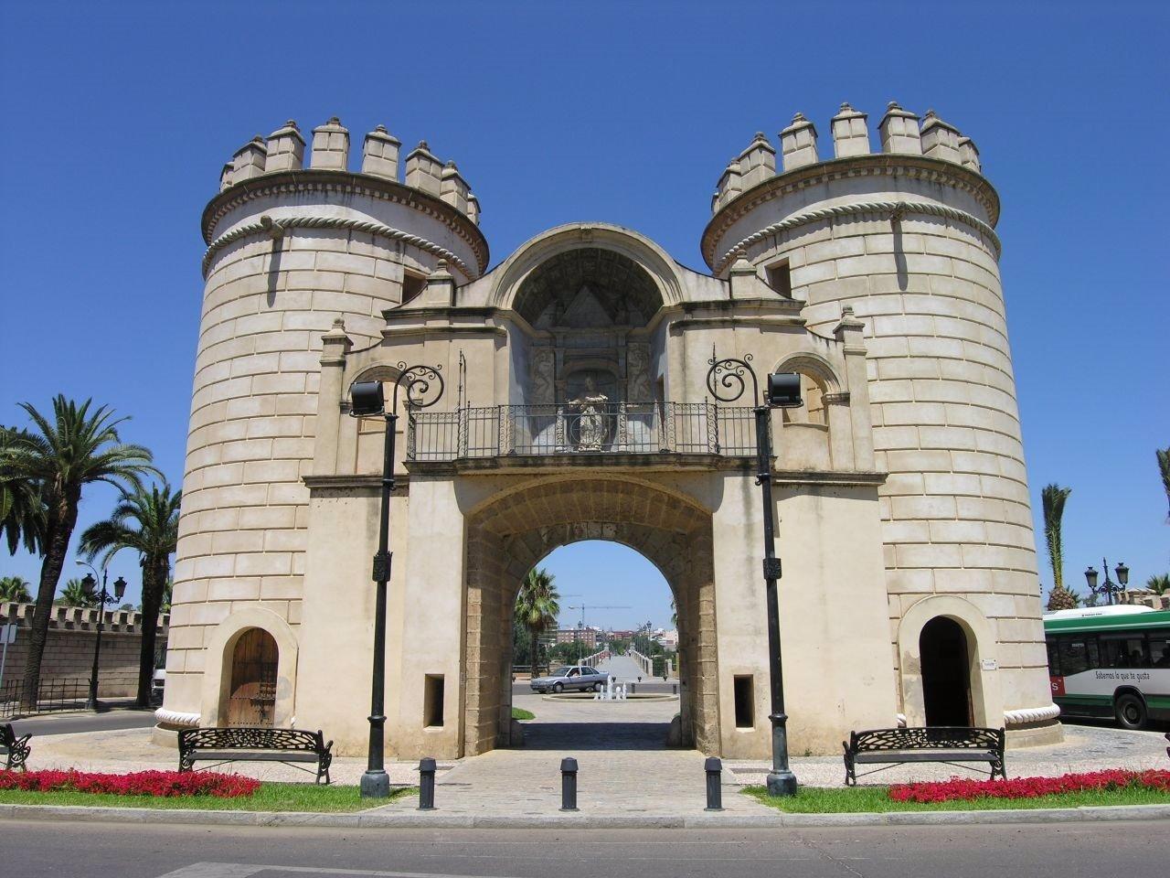 monumentos de badajoz ayuntamiento