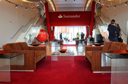 La Guardia Civil se persona en el Santander para pedir datos de cuentas vinculadas a la 'lista Falciani'