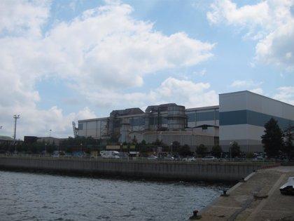 Arcelor citará la próxima semana al comité de la acería de Sestao para darle una respuesta