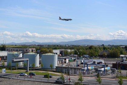 CLH comienza a operar en la terminal de almacenamiento de combustibles del aeropuerto de Dublín