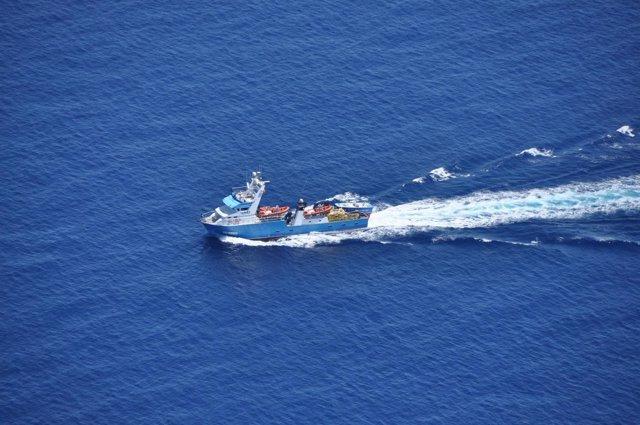 El grupo Balfegó completa su cuota de pesca de atún rojo en cuatro días.