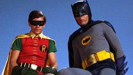 El Batman de Adam West está de vuelta