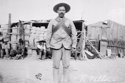 Pancho Villa, el Robin Hood mexicano