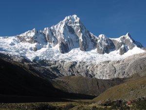 Parque Nacional Huascarán, Perú