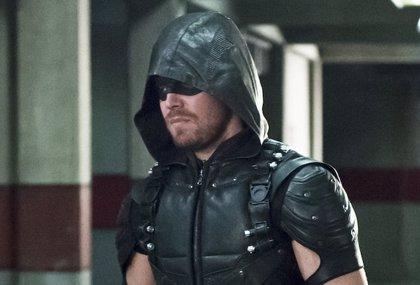 Arrow: 5 pistas sobre el gran villano de la 5ª temporada