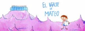 Eurocopa 2016. El viaje de Mateo
