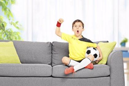 Cómo contar la Eurocopa 2016 a los niños