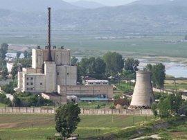 La AIEA sospecha que Corea del Norte ha reactivado una planta de plutonio