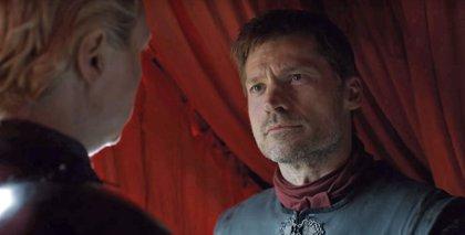 Juego de tronos: Tenso cara a cara entre Jaime y Brienne en la promo de 'No One' (6x08)