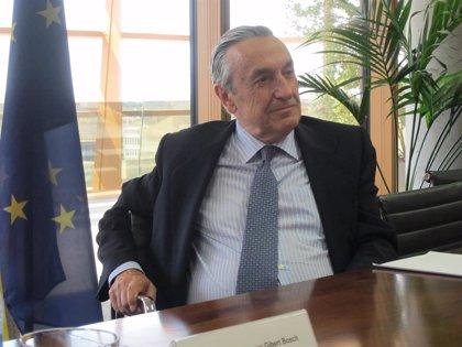 """La CNMC ve """"inminente"""" la decisión de la UE sobre su pulso al Gobierno por competencias"""