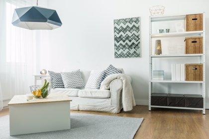 Decoración on line: ideas cómodas para crear hogar