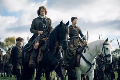 Outlander: Así será el final de 2ª temporada