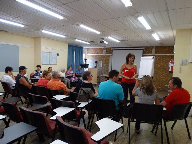 Nota De Prensa Nueva Escuela De Pacientes En El Hospital Costa Del Sol Para Pers