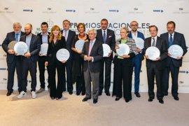 La Real Academia de Gastronomía premia a una investigadora en nutrigenética y a la Fundación Española del Corazón