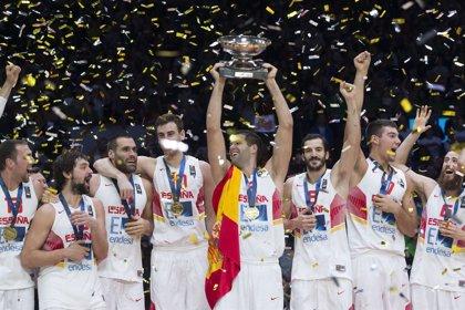 Dia, nuevo patrocinador de la Federación Española de Baloncesto