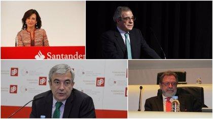 Ana Botín, César Alierta, Luis Garicano y Juan Luis Cebrián participarán en la reunión del Club Bilderberg