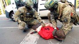 Francia pone en duda que el detenido en Ucrania planease atentar durante la Eurocopa