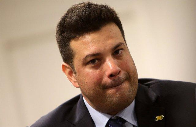 MINISTRO DEPORTES BRASIL, Leonardo Picciani
