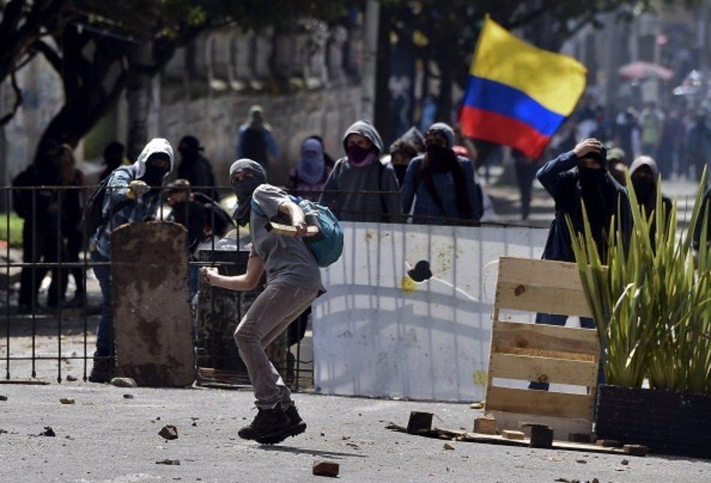¿Por qué se celebra el Día del Estudiante en Colombia el 8