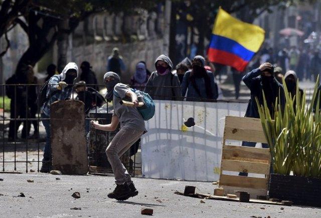 Día del estudiante en colombia