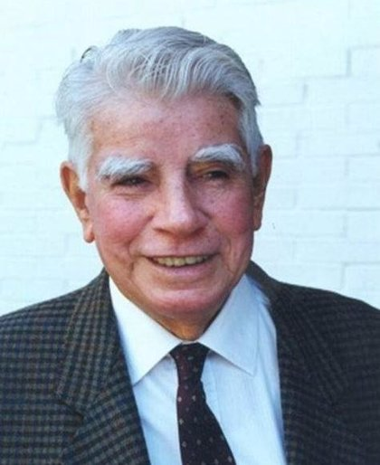 Leopoldo Zea, el filósofo mexicano que unió Iberoamérica