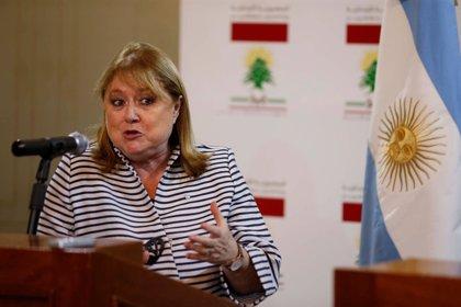Susana Malcorra resalta el apoyo recibido de la comunidad iberoamericana