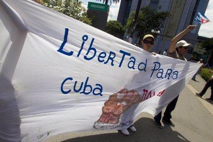 """Cuba y la UE discuten aspectos """"constitucionales, legales y administrativos"""" de la libertad de reunión"""