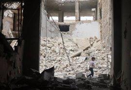 El impacto económico de la violencia en 2015 alcanzó los 11,9 billones de euros