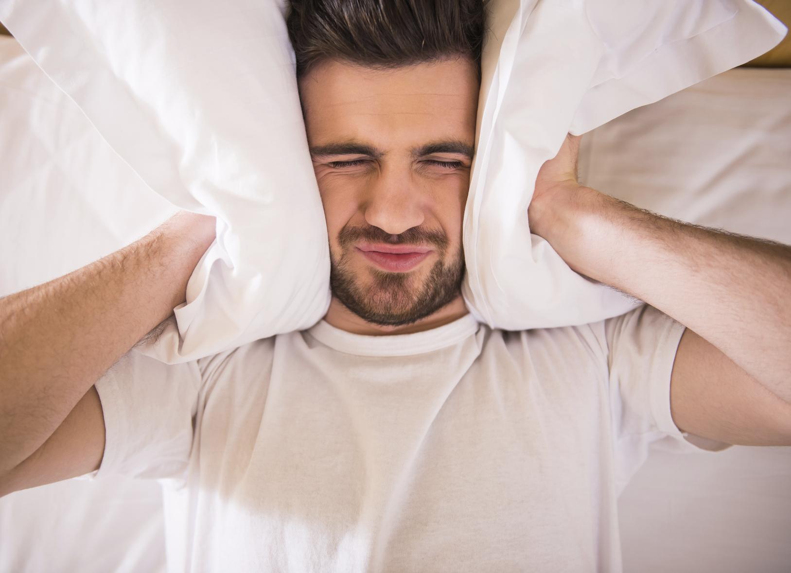 10 claves para un sueño saludable
