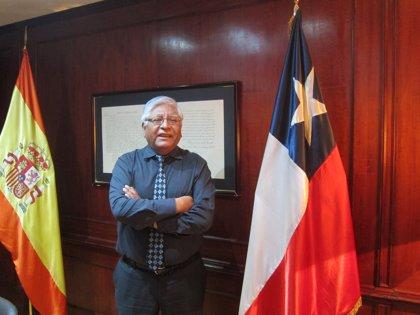 "Gabriel Gaspar: ""Es difícil dialogar con Bolivia si nos insulta a diario"""