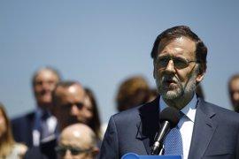 """Rajoy promete una remodelación """"integral"""" de la frontera de Ceuta"""