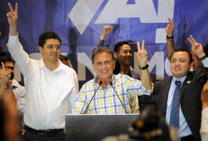 Derrota histórica para el PRI en las elecciones estatales en México