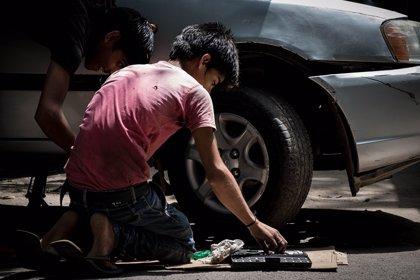 México hará vigente un convenio internacional sobre la edad mínima para trabajar