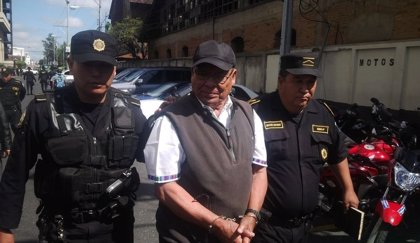 Ocho exmilitares serán llevados a juicio por desapariciones forzadas en Guatemala