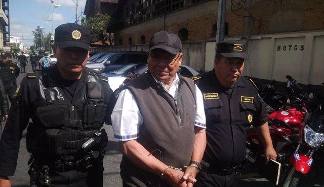 Manuel Benedicto Lucas García