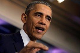 Obama expresa su deseo de que el Partido Demócrata se una tras las primarias