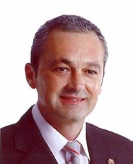 José Antonio Moreno, concejal Ciudadanos en Vélez-Málaga, tasa alcoholemia