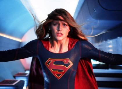 La hermana de Lex Luthor aparecerá en la 2ª temporada de Supergirl