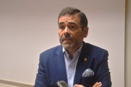"""Alcalde Cartagena aboga por un proyecto regional de los 45 municipios """"y no por uno exclusivo de la ciudad de Murcia"""""""