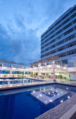 NP: SERCOTEL HOTELS AUMENTA SU PRESENCIA EN COLOMBIA