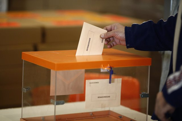 Recursos de elecciones generales 2015, Senado